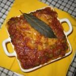 Anelletti alla siciliana
