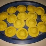 ravioloni all'orata
