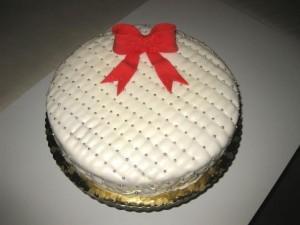 torta amarene e cioccolato