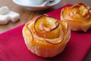 roselline di sfoglia