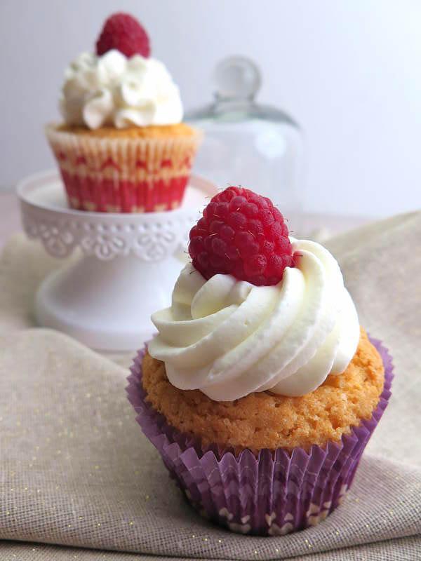 muffin allo zafferano