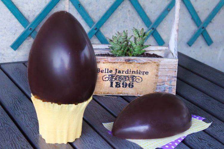 come fare le uova di cioccolato