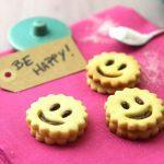 Smile alla Nutella