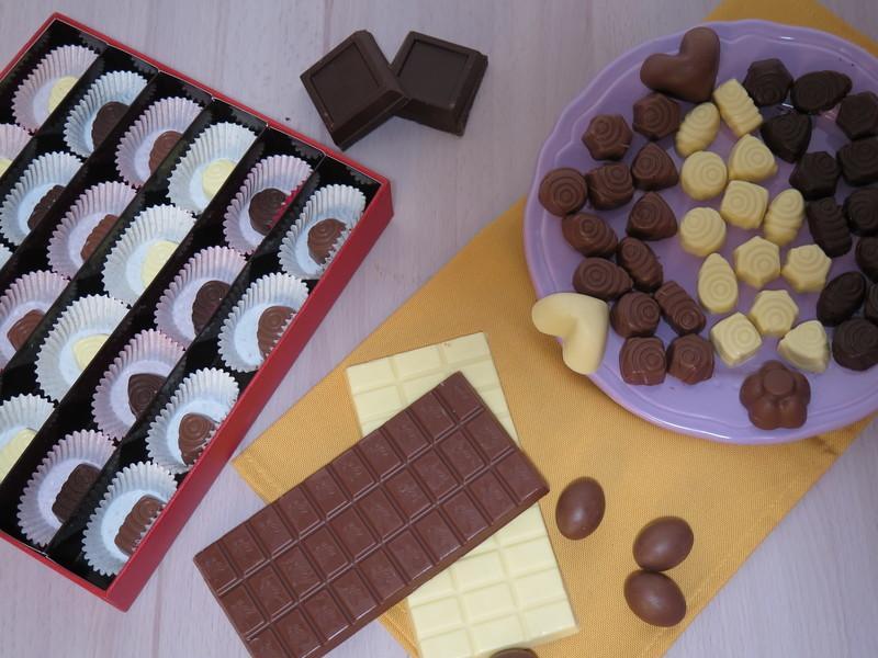 Come temperare il cioccolato a casa