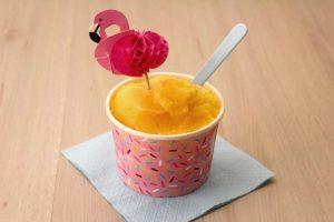 Melone gelato