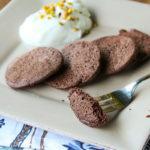 Pancake chetogenici al cacao