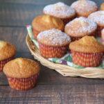 Muffin 7 vasetti