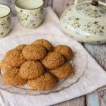 Biscotti chetogenici