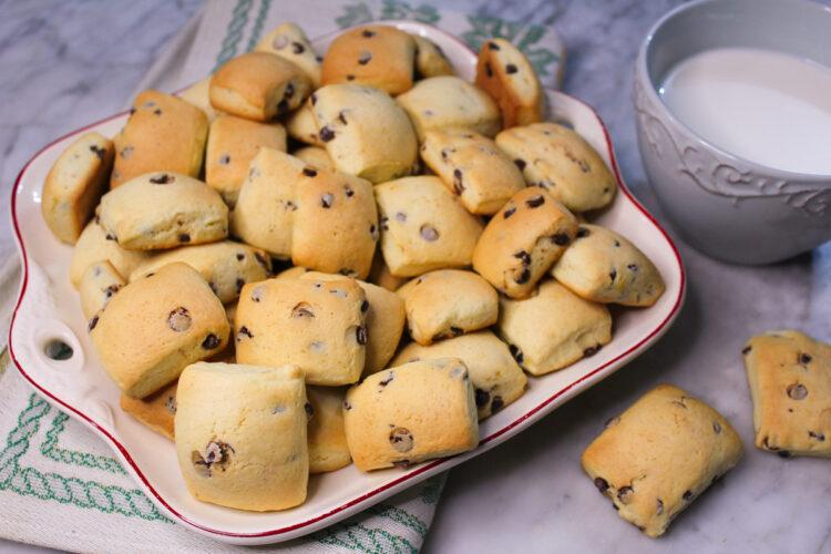 Biscotti facili