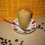 Spuma di caffè