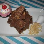 Croccantino al cioccolato