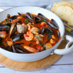 Zuppa di mare